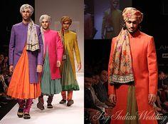 Sabyasachi Mkherjee - Men's Collection - Indian Wedding