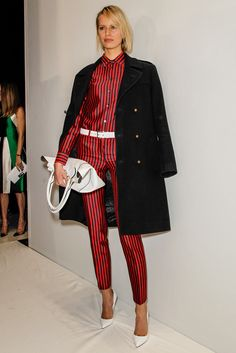 Michael Kors Collection - Fall 2013 Ready-to-Wear