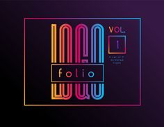 """Check out this @Behance project: """"Logofolio vol. 1"""" https://www.behance.net/gallery/58508151/Logofolio-vol-1"""