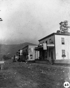 Preserving and digitizing the historic records of Pocahontas County, W. West Va, West Virginia, Places To Go, Things To Do, Spaces, History, Street, People, Travel