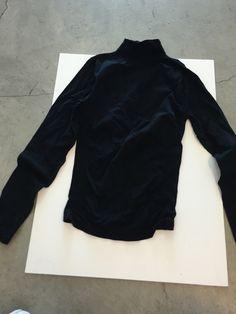 14 black long-sleeved turtleneck tops  #LAUnboundTops #LAUnboundBlack #LAUnboundBigGroup