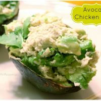 Recipe Submitted By:  Nifty Thrifty Savings Click on the link below for the Avocado Chicken Salad Recipe!   Avocado Chicken Salad