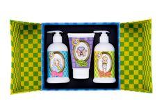 Royal Hiney Gift Set