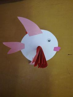 CD fish