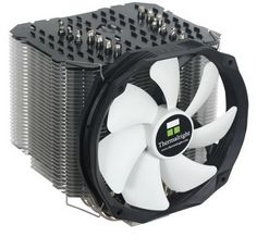 Thermalright Le Grand Macho RT CPU Cooler Review