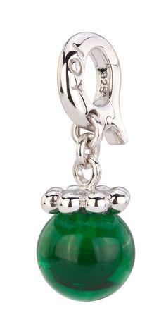 Joy de la Luz   Romantic Ball emerald