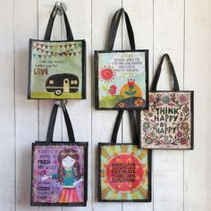 Extra Large Recycled Gift Bags