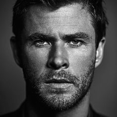 Chris Hemsworth - Don't Crack Under Pressure [ TAG Heuer ]