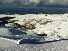 Sierra Nevada- Granada