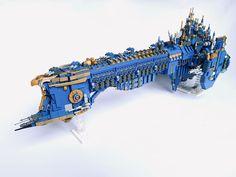 Lego Spaceship, Spaceship Design, Battlefleet Gothic, Lego Space Sets, Lego Creator Sets, Amazing Lego Creations, Lego Craft, Lego Man, Lego Mecha