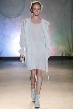 MM6 Maison Margiela Spring 2014 Ready-to-Wear Collection Photos - Vogue