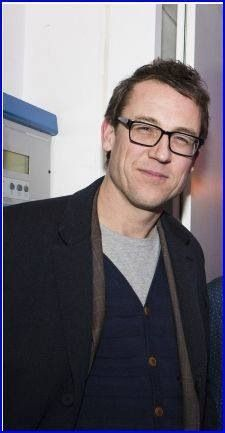 Talented and handsome Tobias Menzies. | Hiddles/Menzies | Pinterest