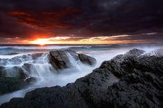 Currumbin Beach, Gold Coast Australia