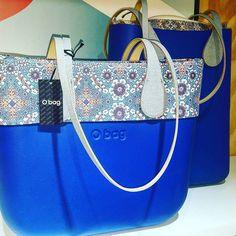4 отметок «Нравится», 1 комментариев — Obag Store Terni (@obag_store_terni) в Instagram: «New collection #bluette #scocca #bordo #obagmini #ochic #obag #obagmania #fullspot #bag #obagterni»