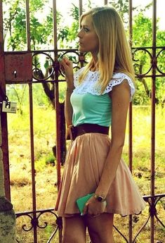 24 Must Have Skirts, I love it and I will buy it!