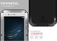 Love Mei Powerful HuaWei P9 Protective Case