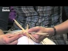 Tutorial - how to weave a round bottom for a basket - Pedig (1)