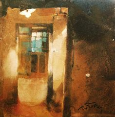 Marc Folly added 3 new photos to the album: challenge Art Aquarelle, Watercolour Art, Watercolor Artists, Cityscapes, Watercolours, Gouache, Art Pictures, Still Life, Challenge