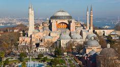 Europe Travel Guide, Asia Travel, Travel Usa, Travel Guides, Solo Travel, Berlin, Hagia Sophia, Turkey Travel, Top Destinations