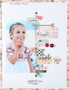 Scrapbooking Kits, Paper & Supplies, Ideas & More at