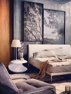 Lovely room !!