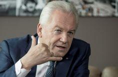 Jetzt lesen: Ex-Bahn-Chef: Rüdiger Grube heuert bei Investmentbank Lazard an - http://ift.tt/2tgJcYn #aktuell