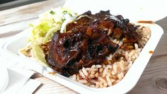 Top 5 Jerk Chicken Joints in Mississauga | Mississauga's insauga.com