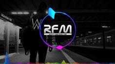 Alan Walker - Broken Heart (New song 2017)| Royalty Free Music - RFM Tube