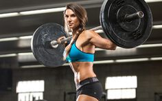 Wallpaper workout,  fitness,  female,  look