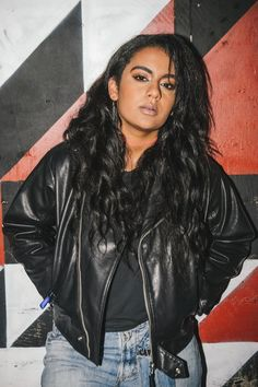 Add Bibi Bourelly - and these other awesome female musicians - to your playlist.