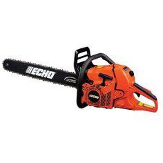 Echo 20 in. 59.8 cc Chain Saw