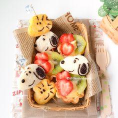 Snoopy Bento