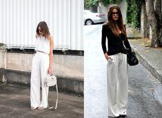 pantaloni bianchi look outfit fashion blogger white pants (5)