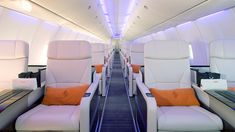 WorkSmart Asia: Four Seasons Private Jet brings luxury to the air