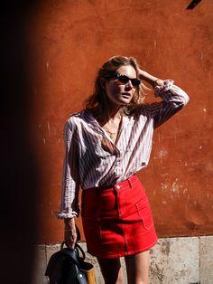 Bella Roma | Fashion Me Now
