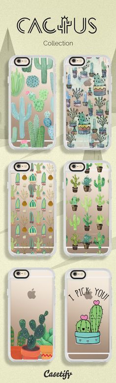 I pick you! Shop these Cactus and desert inspired designs here: https://www.casetify.com/artworks/DbJTtfkM72