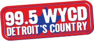 Country music fans rejoice find us on your local radio station in Detroit!
