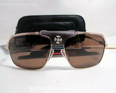 832114766f1 Buy Cheap Chrome Hearts Kufannawi I GP-WS Sunglasses Online  Chrome Hearts  Sunglasses  -  272.00   Chrome Hearts Sale