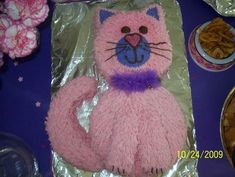 "Photo 1 of 13: Kitty / Birthday ""Pink & Purple Kitty Party"" 
