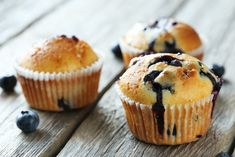 Those who live with asthma may be unknowingly setting off a flurry of asthma attacks every time they eat certain foods. But have no fear, this recipe for muffins is rich in all the good things that…