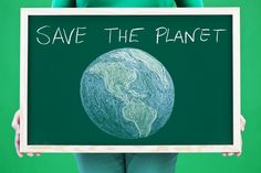 #EarthDay2013: The Face of Climate Change