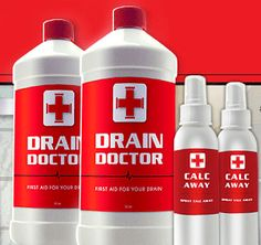 Drain Doctor |  2846+ As Seen on TV Items: http://TVStuffReviews.com/drain-doctor