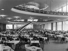 Palais am Funkturm, Berlin 1959