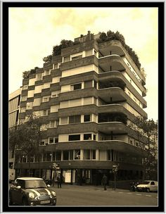 1000 images about j a coderch on pinterest barcelona for Josep antoni coderch