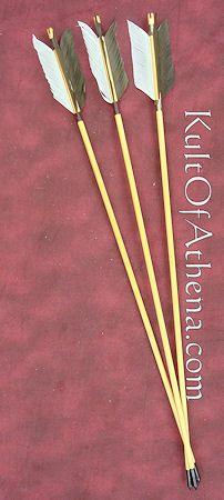 Agincourt Arrows