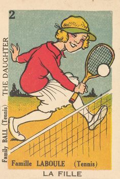 Football Cards, Baseball Cards, Cartomancy, Vintage Games, Card Games, Game Cards, Journal Covers, Tarot, Tennis