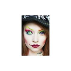 White Rabbit Makeup ❤ liked on Polyvore featuring beauty products and makeup