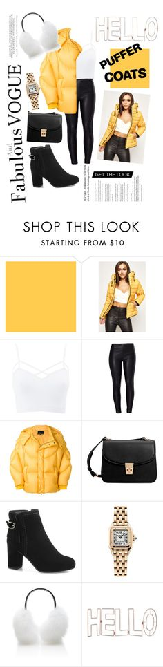 """""""stay warm"""" by resianarachmainggarsari ❤ liked on Polyvore featuring WearAll, Charlotte Russe, Venus, Chen Peng, MANGO, Cartier, Graham & Brown and plus size clothing"""
