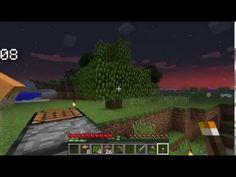 Minecraft | Aventure Mère fille | Ep 1 | Lucie et Orphea2012