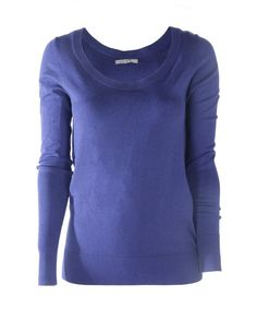 I love me a pull-over sweater! [Comes in other colours, too.]